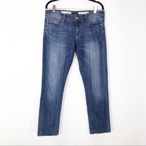 Pilcro and the letterpress jeans hyphen size 28
